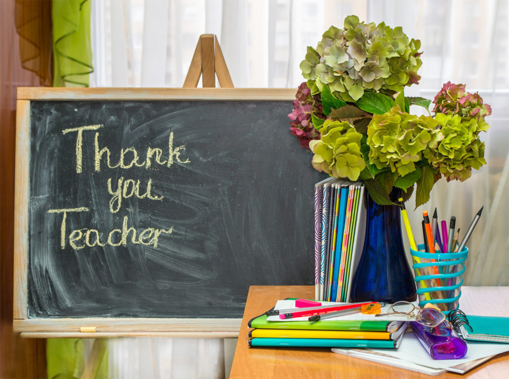10 Practical Thank You Gift Ideas for Teachers : thank you gift ideas for teachers - princetonregatta.org